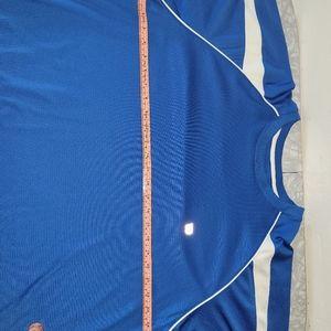 Y2K Wilson Ultra Athletic T-Shirt